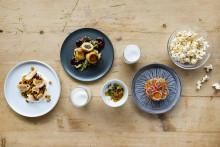 Så lagar du en gourmetmiddag – till norrländsk mjölk