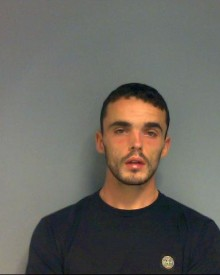 Man jailed for causing fear of violence, escape from lawful custody and assault – Reading