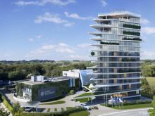 Living Tomorrow et trente grandes entreprises et organisations bâtissent l'avenir à Vilvorde