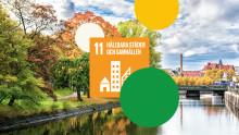 Pressinbjudan: Omställningskraft för hållbara städer och samhällen i fokus för ny konferens