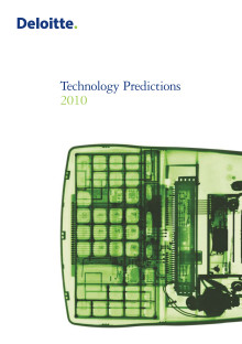 TMT Technology Predictions 2010