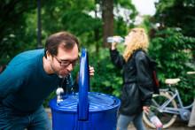 Touristische Nachhaltigkeitsinitiative für mehr Leitungswasser:  RuhrtalRadweg und a tip: tap e.V. starten Kooperation