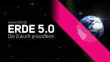Serie Dematerialiserung: Erde 5.0 – Die Zukunft provozieren