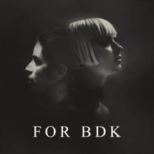 """FOR BDK släpper debutalbumet """"For Body Drugs & Kick's 30 maj"""