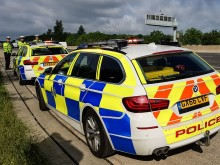Arrests made as activity continues in busy period across Surrey and Sussex