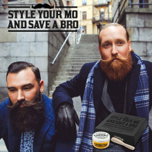 Movember Style Your Moe Kit 2016
