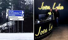 Tour Finland