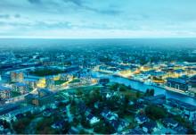 Værste forplikter seg til bærekraftige bygg og boliger i Fredrikstad