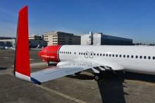 Information om tirsdagens flyprogram