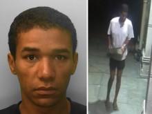 Brighton murderer sentenced to life imprisonment