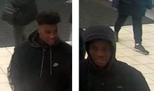 CCTV images released following robbery offences – Milton Keynes