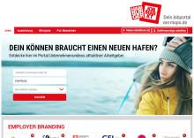stellenanzeigen.de und Hamburger Morgenpost: frischer Wind für den regionalen Online-Stellenmarkt