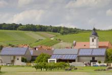 Bayerischer Photovoltaik-Rekord zum Wochenstart
