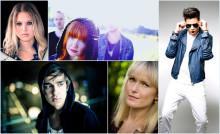 Warner Music Sweden presenterar ytterligare namn till Melodifestivalen 2014
