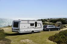 Opal 515 SKF – der neue Oberklasse-Familiencaravan aus dem Hause Fendt-Caravan