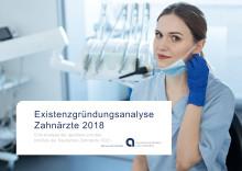 Zahlen: Existenzgründung Zahnärzte 2018