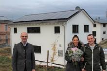 Bayernwerk nimmt 300 000. Photovoltaik-Anlage ans Netz