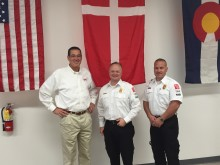 Falck expands in the US