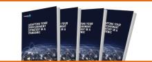 Neuer ProcureCon Report zeigt: 62% der Unternehmen spüren Auswirkungen der Pandemie auf die Beschaffungsstrategie