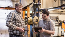 Midroc digitaliserar bygg- och industribranschen
