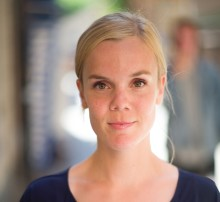 Karin Franck