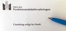 Konflikt i LSS-boende anmäld enligt lex Sarah