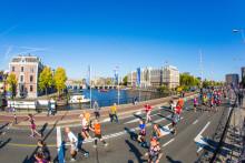 Tata Consultancy Services (TCS) verlengt titelsponsoring  TCS Amsterdam Marathon tot en met 2025