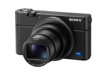 Neue Dimensionen im Bereich Premium-Kompaktkameras: Sony stellt die neue RX100 VII vor