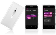 EasyPark bringt App für Windows-Handys auf den Markt
