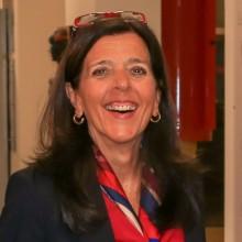 Marianne Gause wechselt zur Zalaris Deutschland