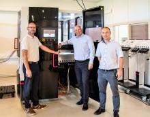 Automatiseret tavleproduktion højner kvaliteten og forbedrer konkurrenceevnen