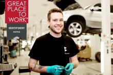 Bavaria Norge sertifisert Great Place to Work-bedrift