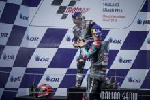 ロードレース世界選手権 MotoGP(モトGP) Rd.15 10月6日 タイ