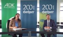 Gothaer Krankenversicherung AG und AOK Rheinland-Pfalz/Saarland – Die Gesundheitskasse kooperieren