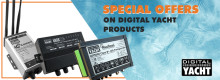 Ofertas especiales en productos de Digital Yacht
