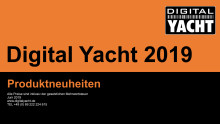 Digital Yacht ernennt Martina Cornely zur neuen Country Managerin für Deutschland