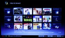 """Sony bringt Videos und Musik ins Heimkino: Im Herbst 2010 startet die Serviceplattform """"Qriocity"""" in Deutschland"""