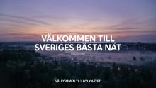 Telias mobilnät bäst i Sverige - igen