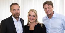 Ny styrelse i Allra Sverige