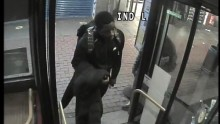 Appeal to identify man after attempted rape of woman in Tottenham