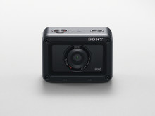 Die neue RX0 von Sony: ultrakompakt, wasserdicht und robust