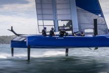 Sail Racing - Official Clothing Partner to France SailGP Team and SailGP