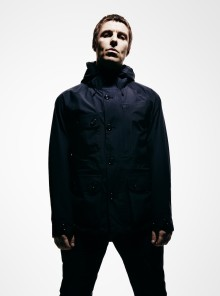 Liam Gallagher til NorthSide