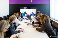 Telia tecknar ramavtal med Fastighetsägarna Stockholm