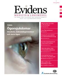 Evidens, Medicin och Läkemedel, nr 5 2012