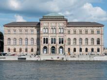 Nationalmuseum vecka 44
