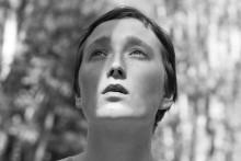 Inger Rønnenfelt vinder for andet år i træk den danske National Award til Sony World Photography Awards 2020