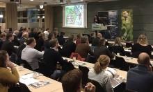 Frokostmøtet om utslippsfrie byggeplasser: Se opptak fra møtet
