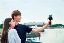 Kompanija Sony predstavila najmanje Travel High Zoom fotoaparate na svetu