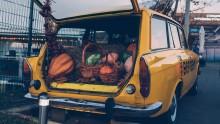 LogTrade hjälper restauranger tjäna pengar på matsvinn